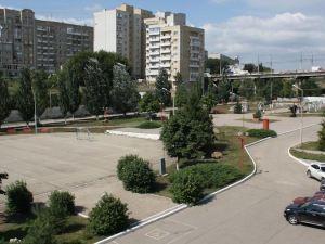 호텔 즈베즈드니 (Hotel Zvezdny)