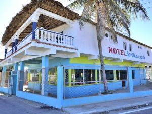 Hotel Buen Hombre