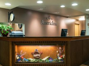 AmericInn Lodge & Suites Hailey