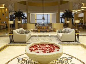 힐튼 라스 알 카이마 리조트 앤 스파 (Hilton Ras Al Khaimah Resort)