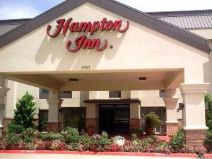 햄프턴 인 파리 (Hampton Inn Paris, TX)