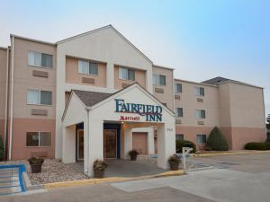 Fairfield Inn Minot