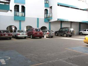 호텔 알칼라 (Hotel Alcala)
