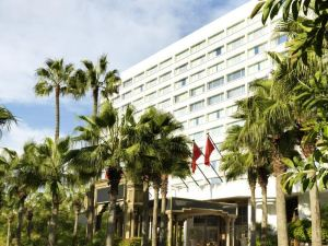 하얏트 리젠시 카사블랑카(Hyatt Regency Casablanca)