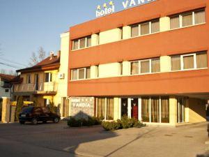 호텔 반디아 (Hotel Vandia)