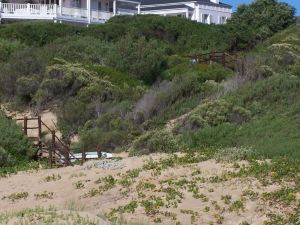 Southern Cross Beach House