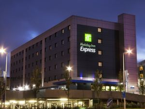 Holiday Inn Express Aberdeen Exhibition Centre