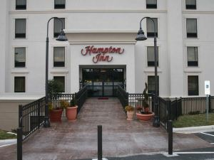 햄프턴 인 히코리(Hampton Inn Hickory, NC [New])