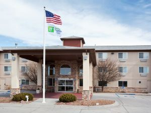 Holiday Inn Express Hotel & Suites Scottsbluff Gering