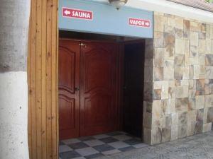 호텔 와이 클럽 빌라 산 안드레스 (Hotel Y Club Villa San Andres)