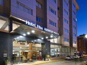 엘바 알메리아 비즈니스 앤 컨벤션 호텔 (Elba Almeria Business & Convention Hotel)