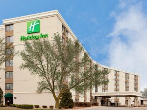 Holiday Inn Rockford(i 90&rt 20/state St)