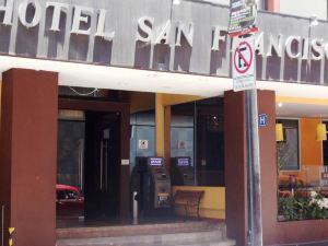 호텔 샌프란시스코 센트로 히스토리코(Hotel San Francisco Centro Historico)
