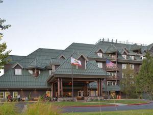 레이크 타호 베케이션 리조트 바이 다이아몬드 리조트(Lake Tahoe Vacation Resort By Diamond Resorts South Lake Tahoe)