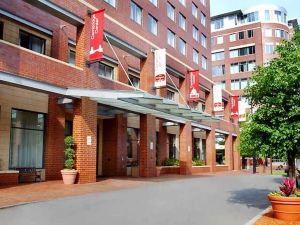 레지던스 인 바이 메리어트 보스턴 케임브리지 (Residence Inn Boston Cambridge)