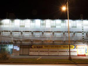 Hotel Ychoalay Caz