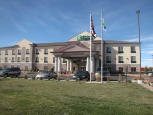 Holiday Inn Express Hotel & Suites Limon I 70 (ex 359)