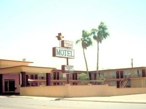 Regalodge Motel