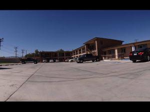 Executive Inn Mojave