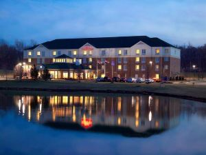 Hilton Garden Inn St. Louis/Chesterfield