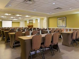 Hampton Inn Danbury, CT