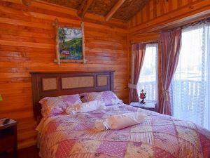Cabañas y Hostel Isla Magica