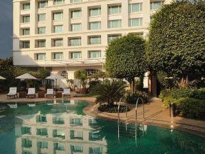 힐튼 뭄바이 국제공항 호텔 (Hilton Mumbai Airport)