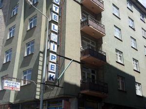 Ipek Hotel