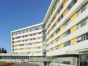 Hotel Alma Calgary