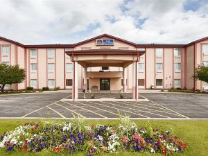 Best Western Inn and Suites Joliet