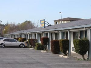 Economy Inn Watsonville