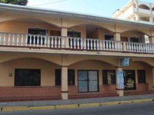 UW Oasis Hotel