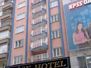 Hotel Köşk