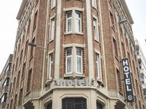 Leopold Hotel Ostend