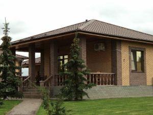 Almaz Akva Plaza Recreation Camp