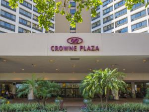 Crowne Plaza Los Angeles Intl Airport