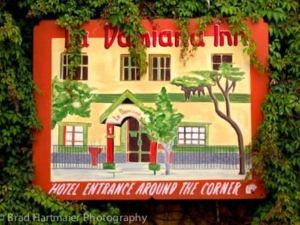 La Damiana Inn