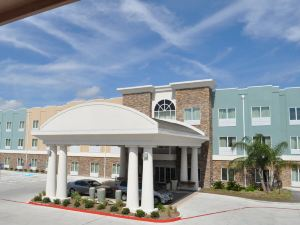 Holiday Inn Express Hotel & Suites Rockport Bay View