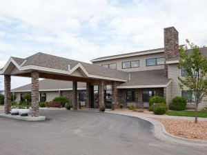 AmericInn Thief River Falls