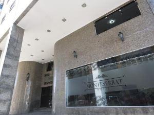 몬치 세하트 호텔(Monte Serrat Hotel)