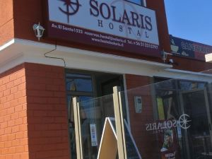 Hostal Solaris