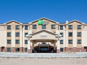 Holiday Inn Express & Suites Deming Mimbres Valley