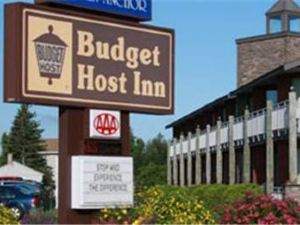 Budget Host Inn Fort Worth