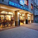 布里斯托尔贝斯特韦斯特优质酒店(BEST WESTERN PLUS Bristol Hotel)