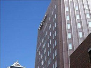 구마모토 호텔 카스트 (Kumamoto Hotel Castle)