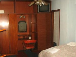 Acuarius Hotel