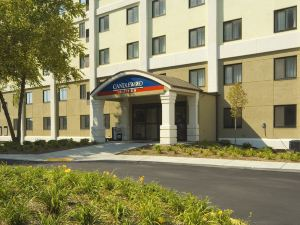 Candlewood Suites Indianapolis Downtown Medical District