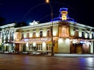 Bristol-Central Hotel