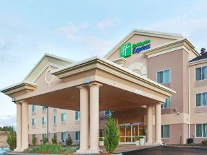 Holiday Inn Express Yreka Shasta Area