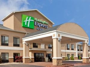 Holiday Inn Express Hotel & Suites Three Rivers